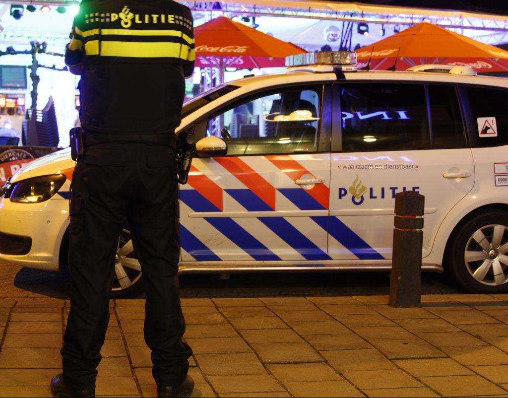 Spullen uit politieauto gestolen in Tilburg - 112Vandaag   1024 x 802 jpeg 128kB