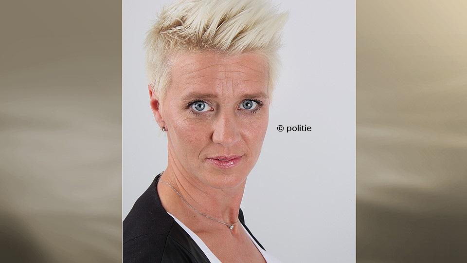 Esther Paul