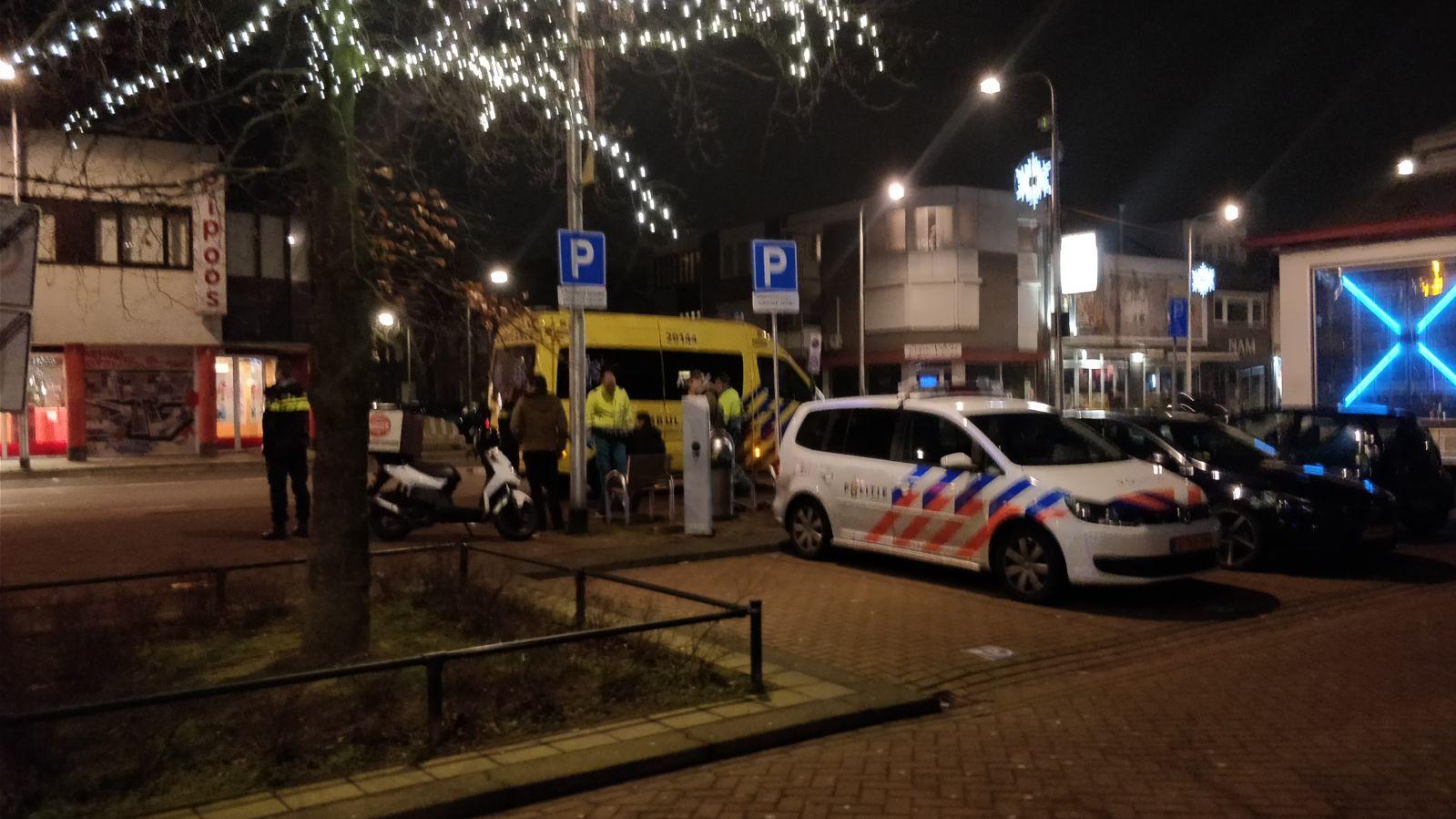 Aanrijding met doorrijding Tilburg