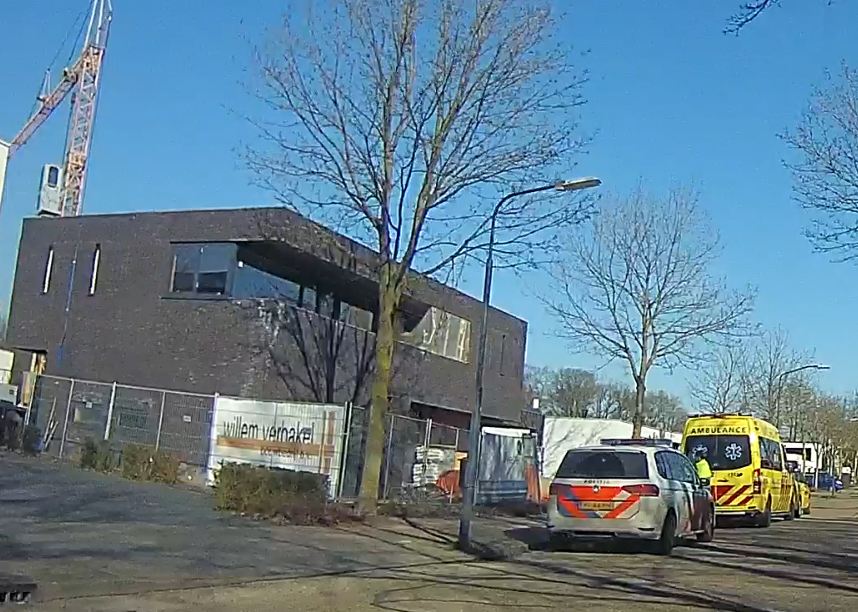 Ongeval Vught