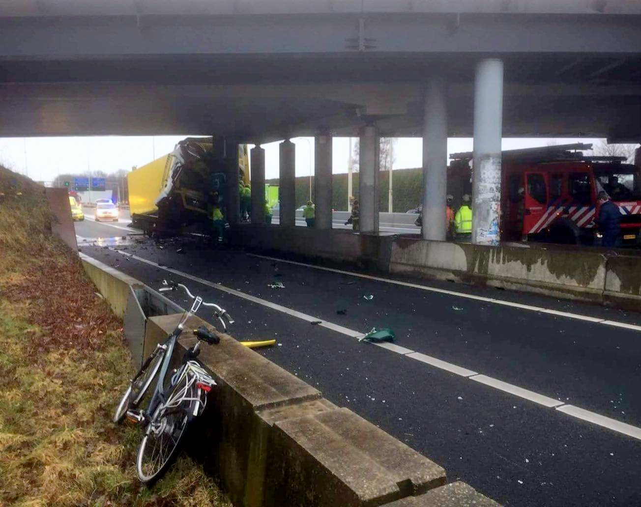 Ongeval A28