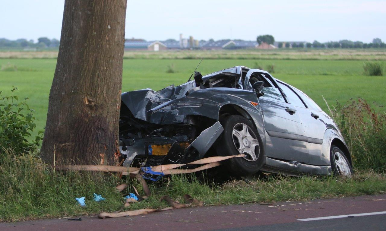 Ongeval Hedel