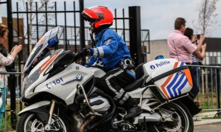 politiemotorbelgie