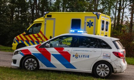 ambulancepolitie