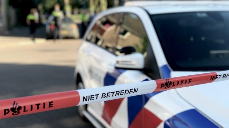 Meisje op fiets omgekomen bij botsing met trein.