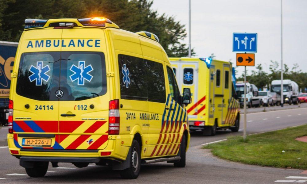 Roosendaal - Fietser overlijdt in ziekenhuis na aanrijding.