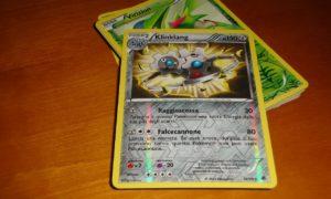 Pokémonkaarten