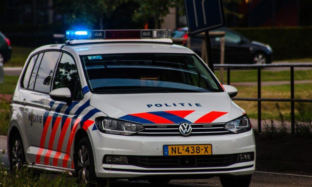 Huiselijk geweld en opzettelijke aanrijding met politievoertuig.