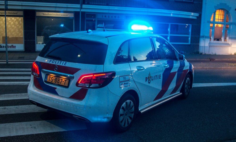 Twee doden bij ongeval in Schijndel.
