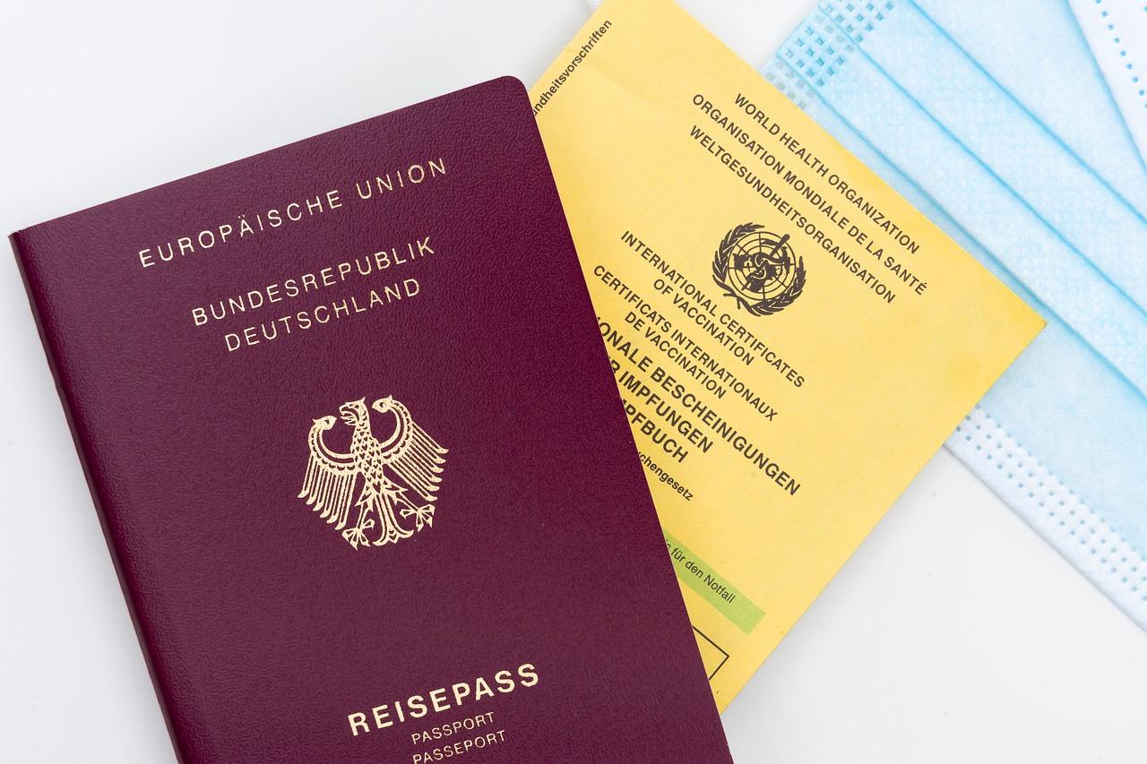 passpoort