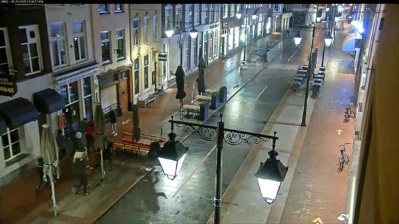 Politie: Mishandelde vrienden Den Bosch willekeurige slachtoffers groep -.