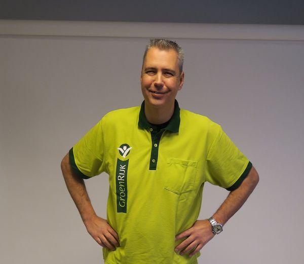 Peter Stolzenbach van GroenRijk Den Bosch komt om bij botsing na carjacking.